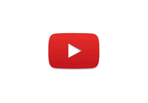 Logomarca do Youtube